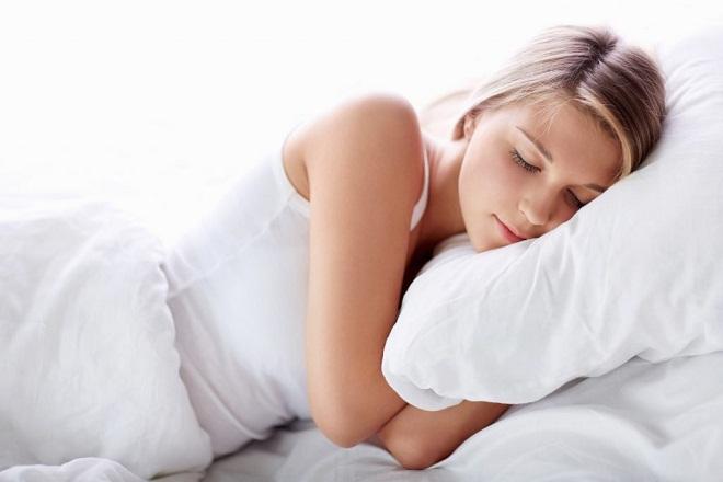 nghỉ ngơi sau khi nạo phá thai
