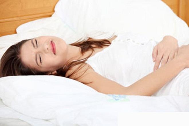 phá thai bằng thuốc không thành công