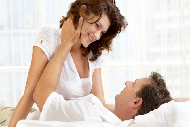 quan hệ sau sinh 2 tháng cẩn thận mang thai ngoài ý muốn