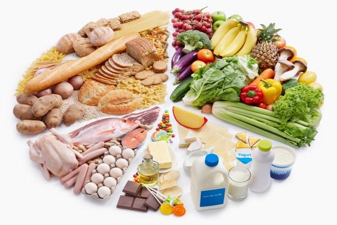 các nhóm thực phẩm giúp lợi sữa sau sinh