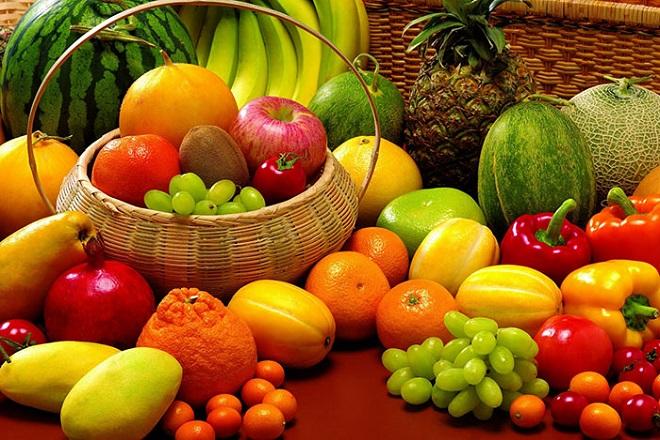 trái cây giúp lợi sữa