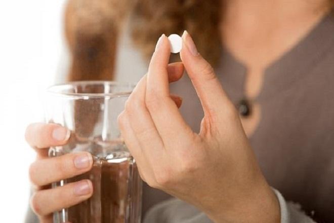uống thuốc phá thai