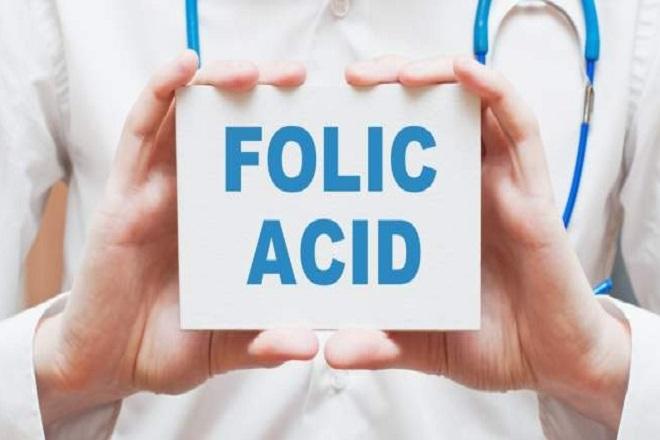 Bổ sung viên uốngAcid folic