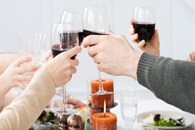 tránh xa rượu