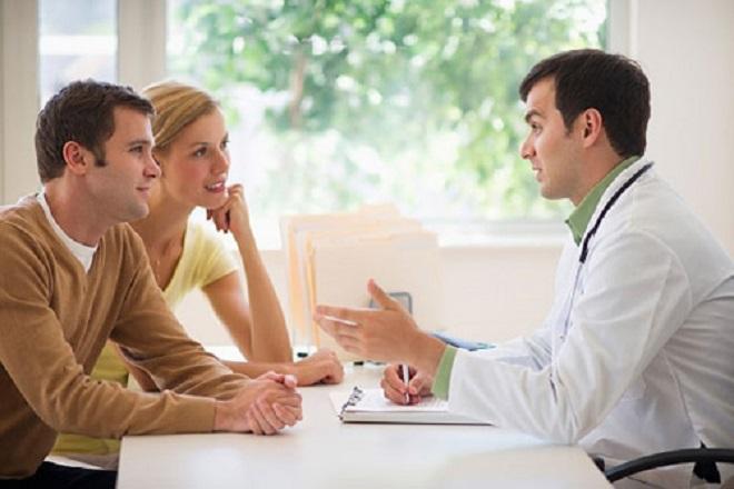 bác sĩ tư vấn bệnh xã hội là những bệnh gì
