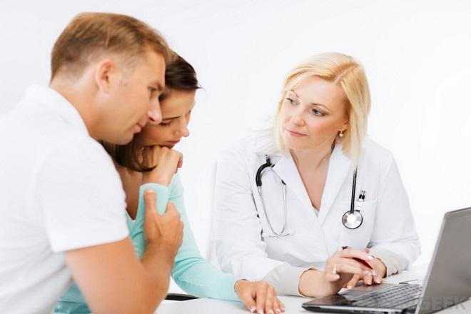 bác sĩ tư vấn các bệnh xã hội nguy hiểm