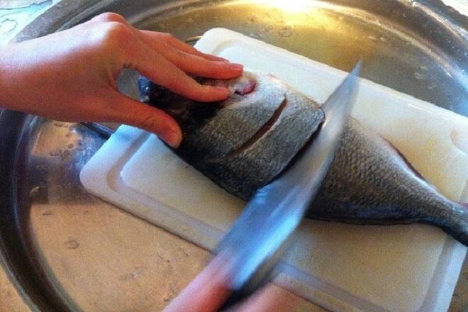 chế biến cá chép đúng cách an toàn cho bà bầu