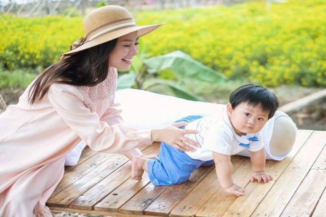 lợi ích của việc làm mẹ đơn thân