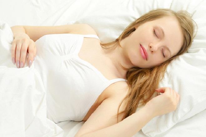 Hãy để cho vợ được ngủ đủ giấc