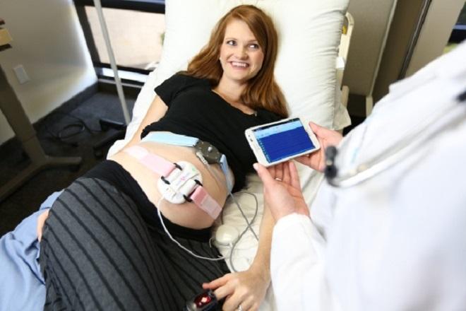 do tim thai nonstress test là gì