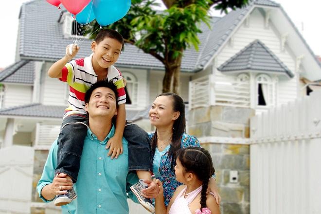Kế hoạch hóa gia đình là mỗi gia đình chỉ nên có từ 1 – 2 con