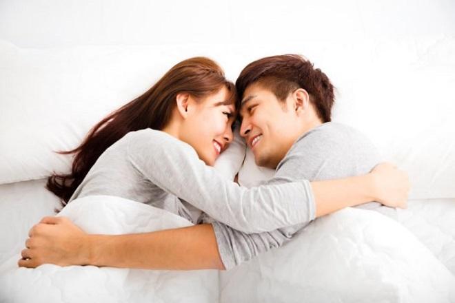 Nên nói chuyện với chồng về những thay đổi và nhờ sự hỗ trợ