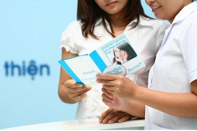 Sử dụng các biện pháp tránh thai an toàn để kế hoạch hóa