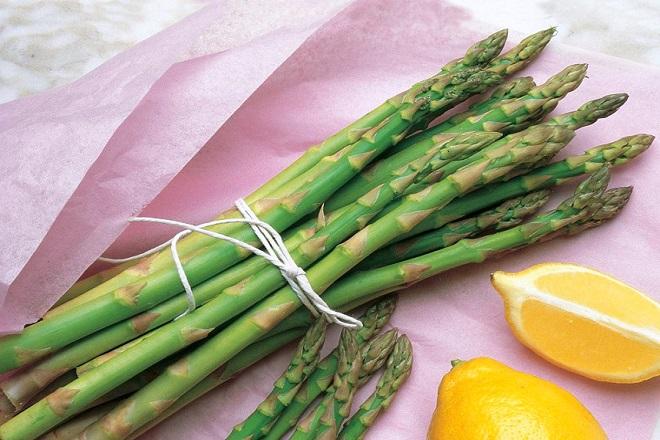 Măng tây là một trong những thực phẩm chữa lãnh cảm