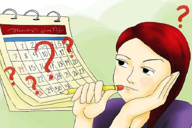 Cấy que tránh thai có thể gây mất kinh
