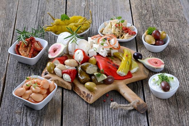 Nghiên cứu những món ăn để bổ sung hormone