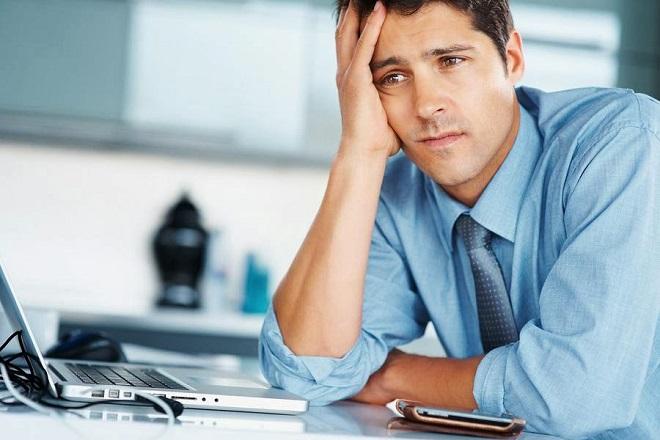 nam giới lo lắng căn bệnh xã hội thường gặp
