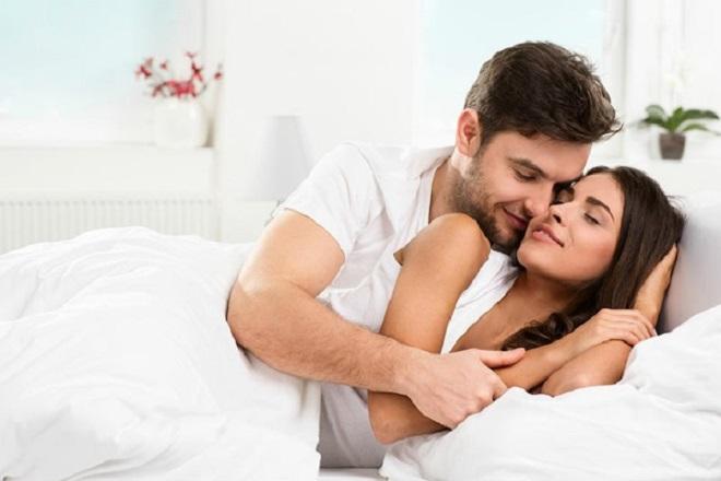 quan hệ tình dục khi mang thai tháng thứ 2