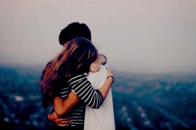 yêu nhau nhưng phải chia tay