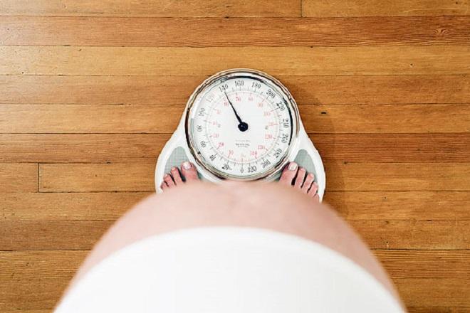 tăng cân nhanh khi mang thai rất nguy hiểm