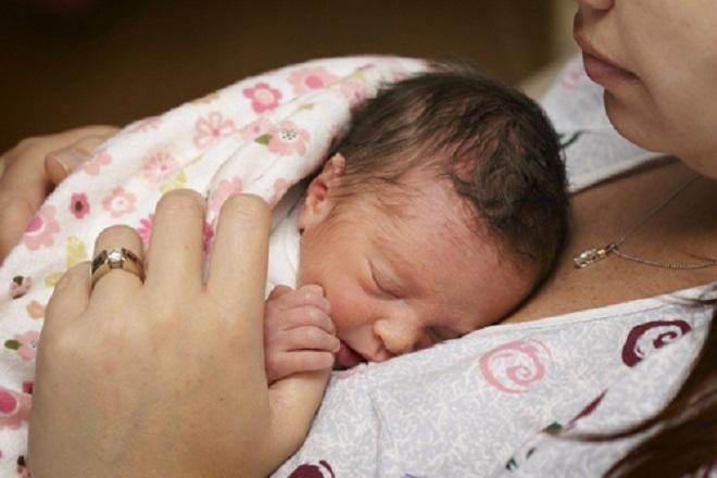 Trẻ sinh non, nhẹ cân