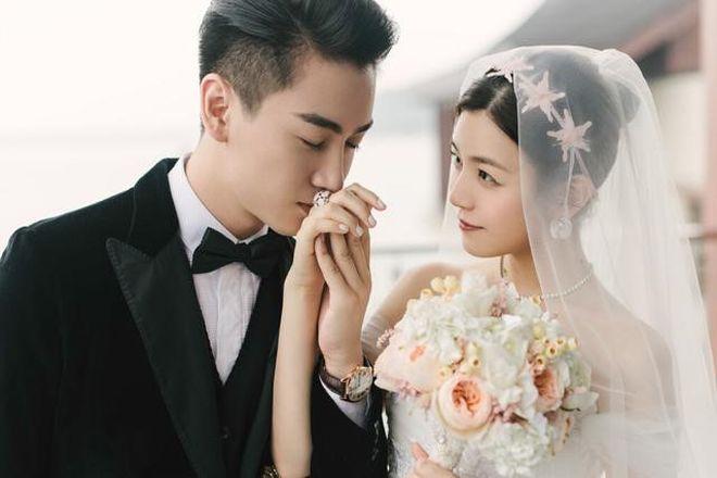 đám cưới của con gái