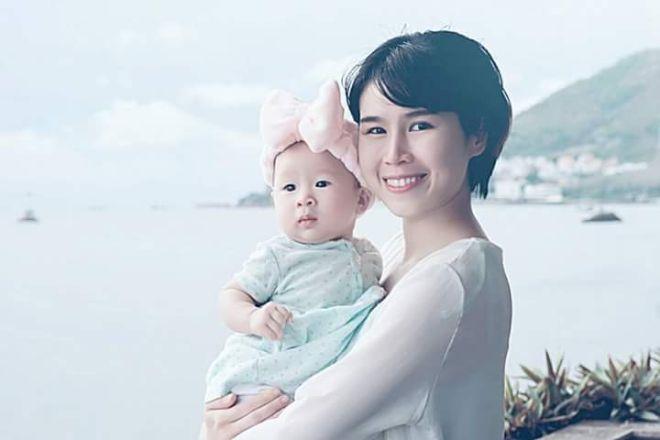 tâm sự làm mẹ đơn thân