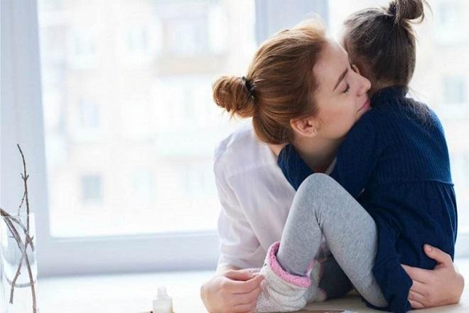 tâm sự mẹ đơn thân