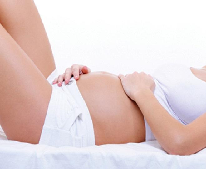 bà bầu 3 tháng đầu không nên chọn đồ lót quá chật hoặc quá rộng