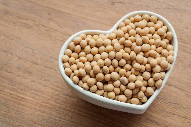 bổ sung estrogen bằng thực phẩm tự nhiên giúp tăng cường sức khỏe buồng tử cung