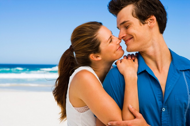 cuộc sống hôn nhân hạnh phúc