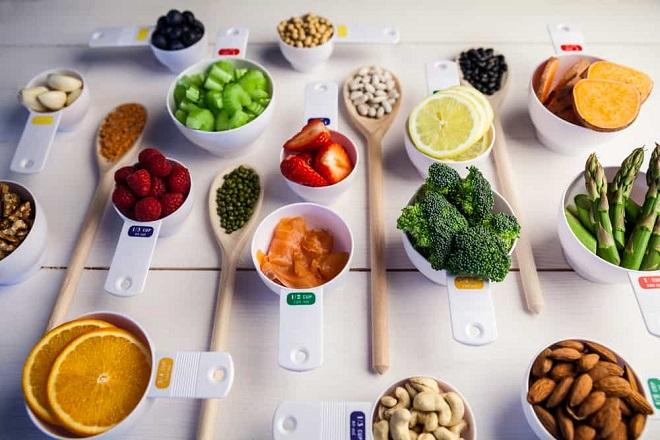 dinh dưỡng khi chăm sóc sức khỏe thai nhi 3 tháng đầu
