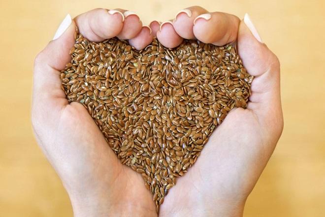 hạt lanh giúp cân bằng nội tiết bên trong cơ thể