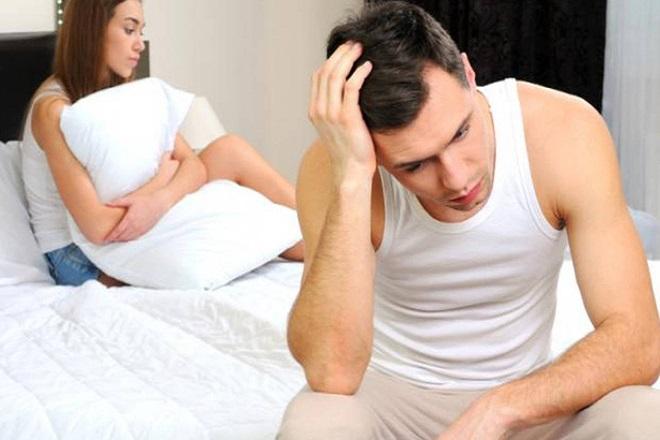 Không có ham muốn tình dục cũng là nguyên nhân dẫn đến vô sinh