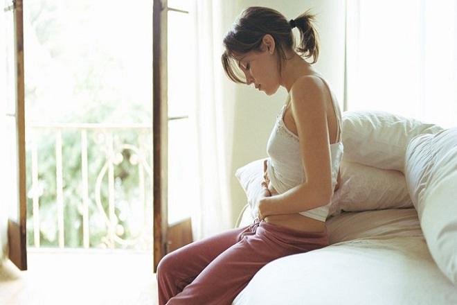 mang thai khi bị dính tử cung dễ dẫn đến sảy thai