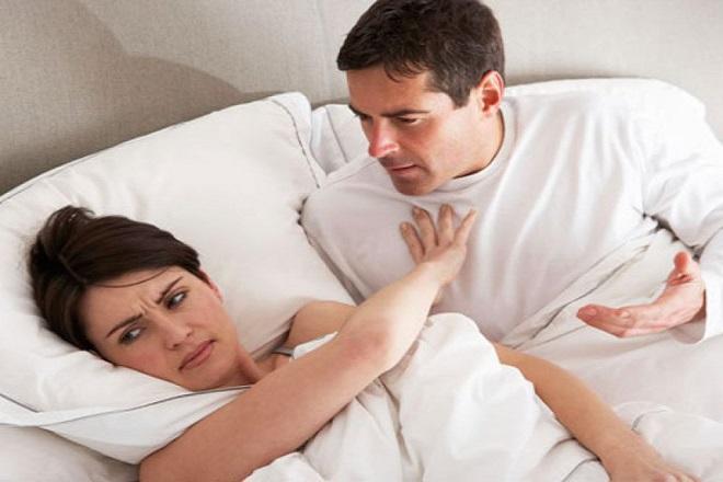 mẹ bầu không nên quan hệ khi chưa sẵn sàng tâm lý