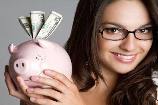mẹ đơn thân cần biết kiếm tiền