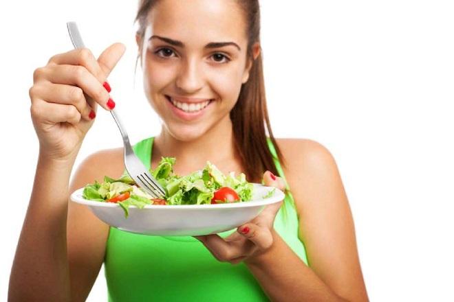 nên ăn uống lành mạnh khi bị tiểu đường
