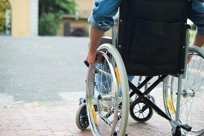 người bại liệt