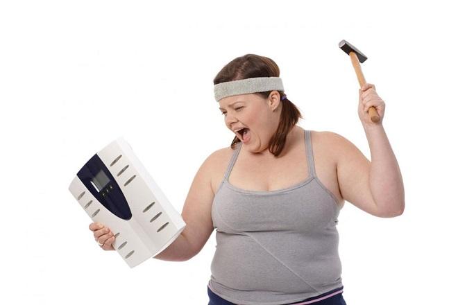 Lời chế giễu làm tổn thương người béo phì