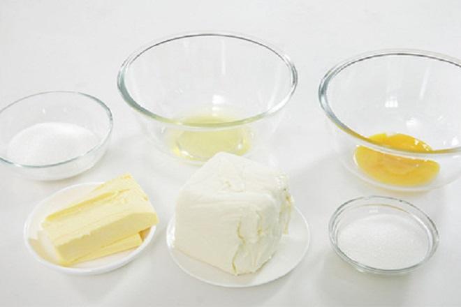 công thức làm cheesecake