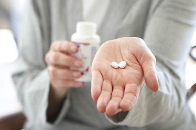 phá thai bằng thuốc tại nhà khó xử trí biến chứng