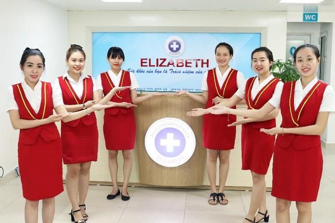 Phòng khám đa khoa Elizabeth