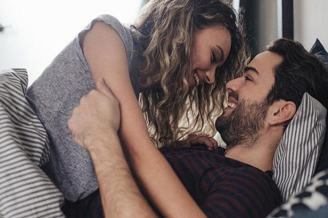 quan hệ tình dục khi mang thai tháng thứ 5 giúp tăng lưu lượng máu