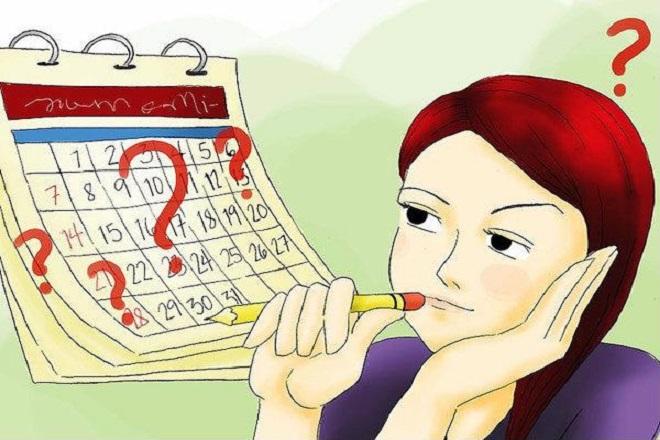 rối loạn kinh nguyệt là một triệu chứng dính tử cung sau hút thai