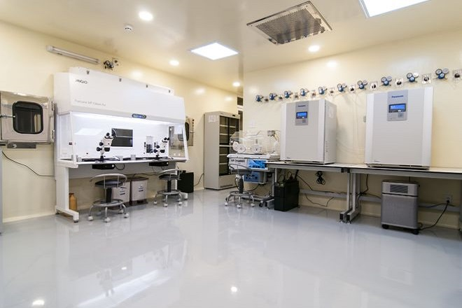 thụ tinh nhân tạo bệnh viện phụ sản trung ương