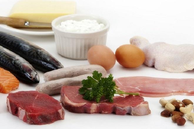 Nên ăn những thực phẩm có tác dụng tăng vòng 3