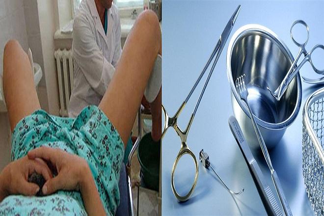 áp dụng phương pháp phá thai không phù hợp dễ dẫn đến băng huyết