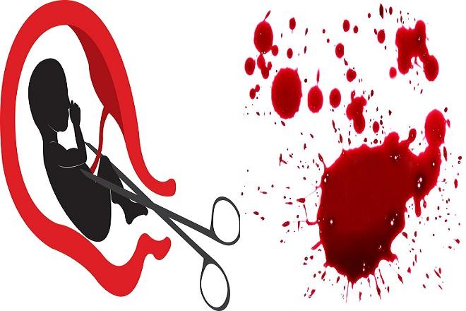 băng huyết khi phá thai có nhiều nguyên nhân