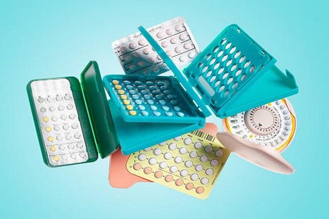 các loại thuốc tránh thai để bạn lựa chọn